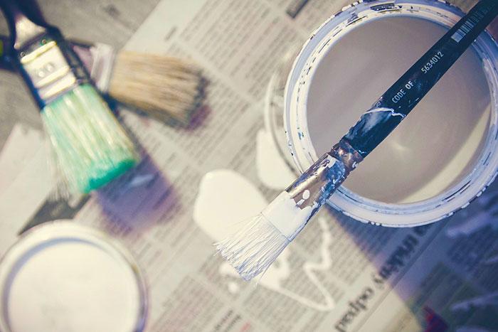 Pitture antimuffa